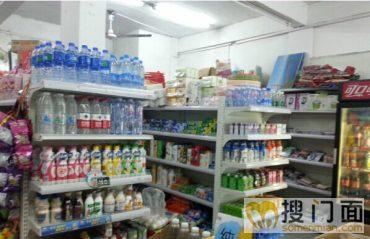 双面门盈利便利店转让_搜门面网