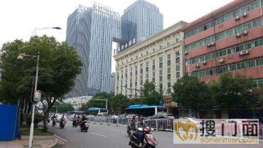 马王堆陶瓷城180㎡旅馆转让_搜门面网