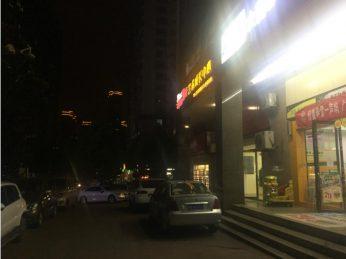 雨花区300㎡火爆培训机构急转_搜门面网