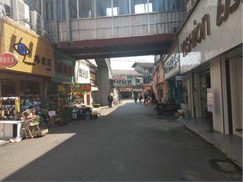 农大生物创业街8㎡门面急转_搜门面网