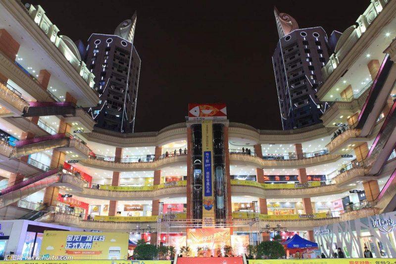宝龙城市广场店面出租_搜门面网
