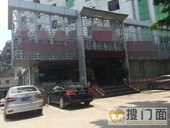 五一南路唐城大酒店一楼500平米分租或合作_搜门面网