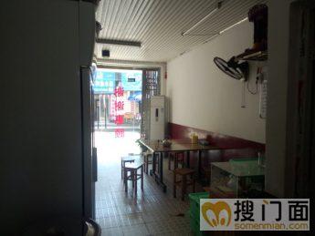 新屋街铁路医院90㎡鱼塘饭店急转!!!_搜门面网