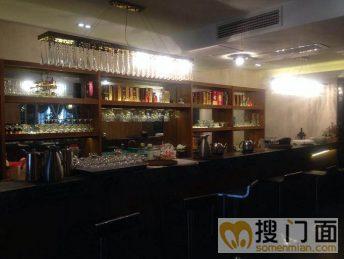 高桥商贸城高桥大市场商贸城4栋,鲜味湘餐饮店_搜门面网