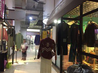 天心区常青藤商业街20㎡旺铺服装店转让_搜门面网