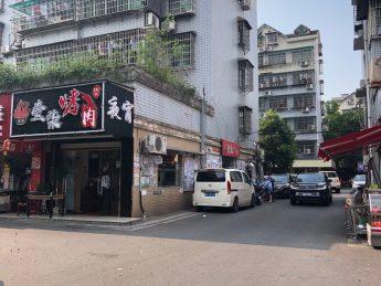 急转芙蓉区杨帆小区75㎡夜宵店_搜门面网