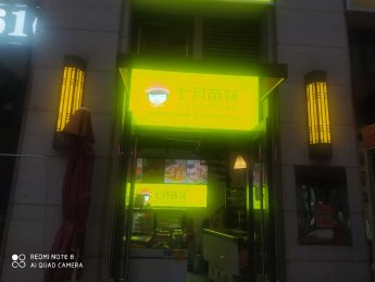 雨花区第六都商业街13㎡超级旺铺门面转让_搜门面网
