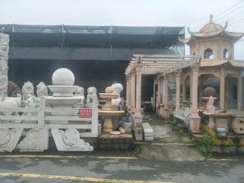 低价急转雨花区红星花卉市场二区250㎡石雕店面_搜门面网