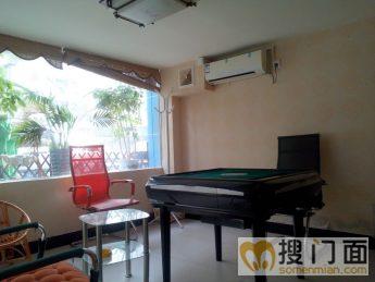 金山茶城社区茶艺居转让_搜门面网