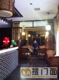 长江北路黄金地段茶楼转让!_搜门面网