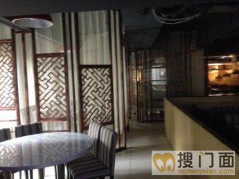 芦淞市场附近高档餐厅转让_搜门面网