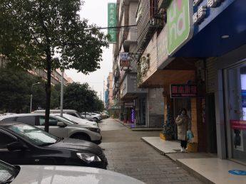 望城區醫學院后二街320㎡家庭旅館低價轉讓_搜門面網