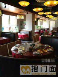 台江五一路繁华地段沿街餐厅转让_搜门面网