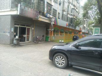 急转岳麓区延农五期60㎡餐饮店_搜门面网