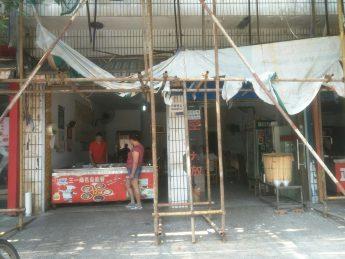 低價轉讓星沙六區70㎡三一綠色自助餐廳_搜門面網