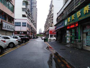 1.8万低价转让星沙茶叶市场65㎡麻将馆_搜门面网