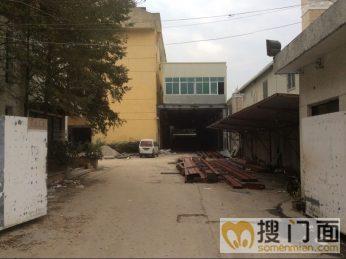 晋安福兴大道旁独栋厂房招商_搜门面网