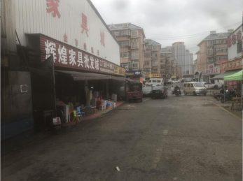 雨花区天华小区50㎡餐饮店转让_搜门面网