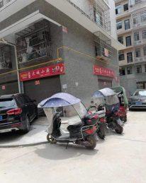 黄花镇坤隆商业街70㎡餐馆转让_搜门面网