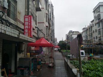 急转岳蔍区裕园小区40㎡美容养生店_搜门面网