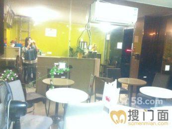 湖南工业大学(合泰)正前门旺铺转让!_搜门面网