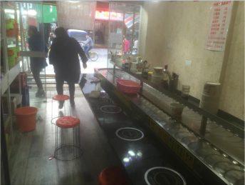 全长沙最热闹地段20㎡小吃店转让_搜门面网