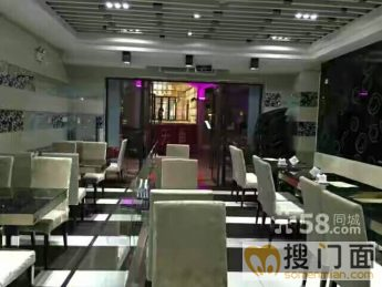 盈利餐饮店低价转让_搜门面网