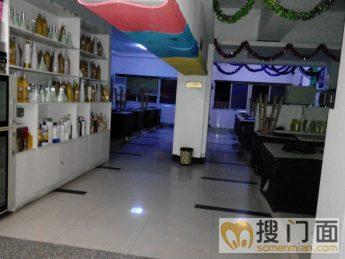 清石广场美发店转让可空转_搜门面网