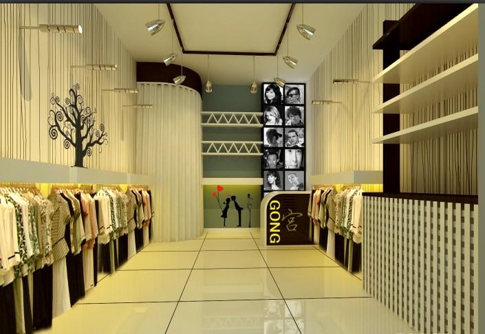 孔雀之美,在于开屏;服装之美,在于展示。有效合理的店铺布局与服装陈列,能够恰当的展现服装的特性、质感与理念,从而使整个终端生机盎然,为你的品牌增光添彩。下面,笔者就谈一谈服装店铺的布局与陈列,希望本文能为您的品牌注入活力,从浩瀚的服装海洋中涌现出来。     一、服装店铺布局与陈列的作用   1、增强品牌力,提高产品附加值   合理有效的布局与陈列,能够赋予产品特定的品牌文化与形象内涵,并加深消费者对品牌的印象与信赖,从而提高产品附加值,使企业获得更高的利润增强企业的竞争力。   2、缔造良好终端形象,增